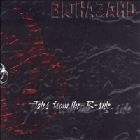 [Biohazard Tales From The B-Side Album Cover]