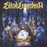 [Blind Guardian Somewhere Far beyond Album Cover]