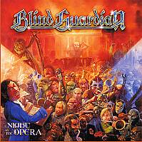 [Blind Guardian A Night at the Opera Album Cover]