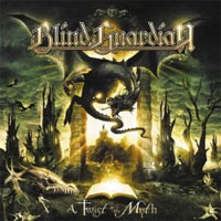 [Blind Guardian A Twist in the Myth Album Cover]