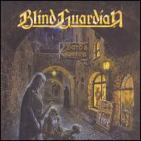 [Blind Guardian Live Album Cover]