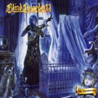 [Blind Guardian Mr. Sandman EP Album Cover]