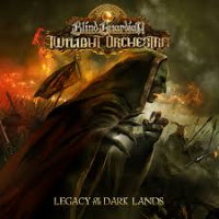[Blind Guardian Twilight Orchestra - Legacy Of The Dark Lands Album Cover]