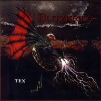 [Blitzkrieg Ten Album Cover]