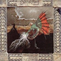 [Blitzkrieg Ten Years of Blitzkrieg Album Cover]