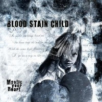 [Blood Stain Child Mystic Your Heart Album Cover]