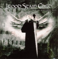 [Blood Stain Child Silence of Northern Hell Album Cover]