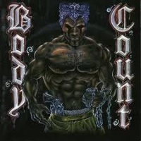 [Body Count Body Count Album Cover]