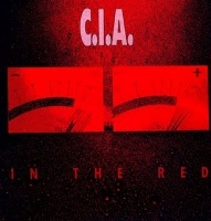 [C.I.A. In the Red Album Cover]