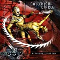 [Callenish Circle My Passion - Your Pain Album Cover]