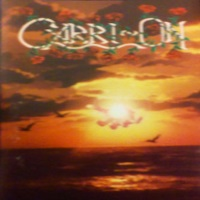 [CarriOn CarriOn Album Cover]