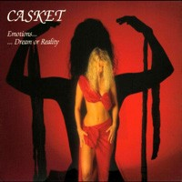 Casket Emotions...Dream or Reality Album Cover