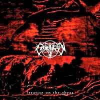 [Catholicon Treatise On The Abyss Album Cover]
