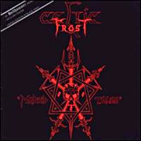 Celtic Frost Morbid Tales Album Cover