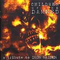 [Various Artists Children of the Damned Album Cover]