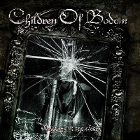 [Children of Bodom Skeletons in the Closet Album Cover]