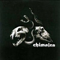 Chimaira Chimaira Album Cover