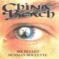 [China Beach Six Bullet Russian Roulette Album Cover]