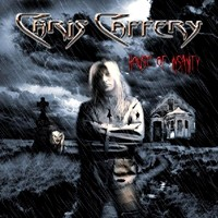 [Chris Caffery House of Insanity Album Cover]