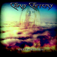 [Chris Caffery Your Heaven Is Real Album Cover]