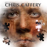 [Chris Caffery Faces Album Cover]