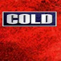 [Cold Cold Album Cover]
