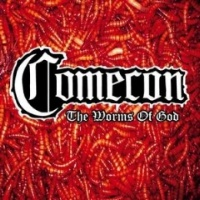 [Comecon The Worms Of God Album Cover]