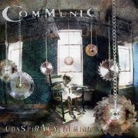 [ComMunic Conspiracy In Mind Album Cover]