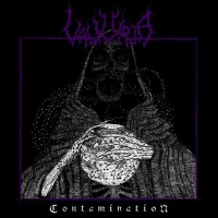 [Valkyrja Contamination Album Cover]