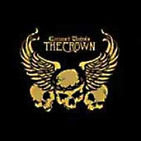 [The Crown Crowned Unholy Album Cover]