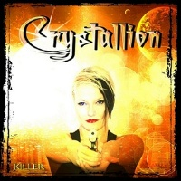 [Crystallion Killer Album Cover]