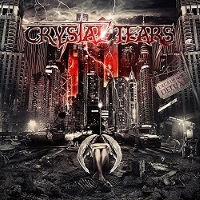 [Crystal Tears Decadence Deluxe Album Cover]
