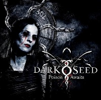 Darkseed Poison Awaits Album Cover