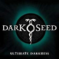 [Darkseed Ultimate Darkness Album Cover]