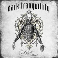 [Dark Tranquillity Where Death Is Most Alive Album Cover]