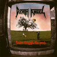 [Death Angel Frolic Through the Park Album Cover]