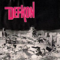 [Defkon Defkon Album Cover]