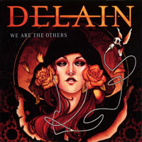 [Delain We Are The Others Album Cover]