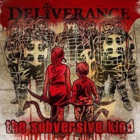 Deliverance The Subversive Kind Album Cover