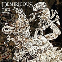 [Demiricous Two (Poverty) Album Cover]