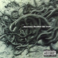 [Desultory Swallow The Snake Album Cover]