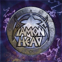 [Diamond Head Diamond Head Album Cover]