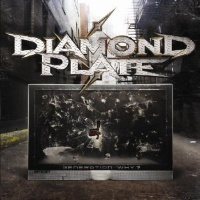 [Diamond Plate Generation Why Album Cover]