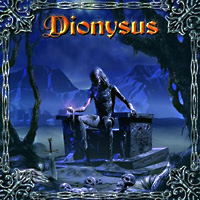 [Dionysus Sign Of Truth Album Cover]