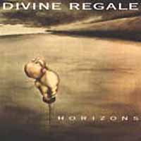 Divine Regale Horizons Album Cover