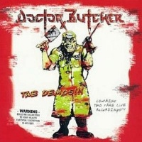 Doctor Butcher The Demos!!! Album Cover