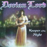 Dorian Lord Keeper of the Night Album Cover