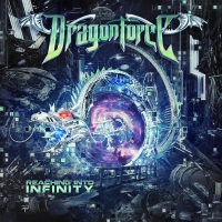 [Dragonforce Reaching Into Infinity Album Cover]