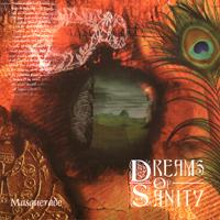 [Dreams Of Sanity Masquerade Album Cover]