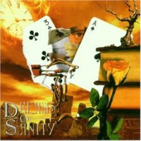 [Dreams Of Sanity The Game Album Cover]